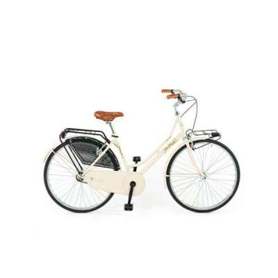 Bicicletta Holland Via Veneto Beige