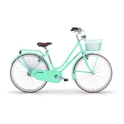 Bicicletta MOONLIGHT MBM Donna Turchese