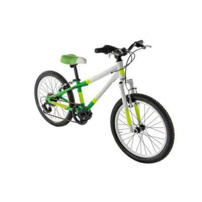 Bicicletta MOST 20 Mtb Alpina Bike Bambino Verde