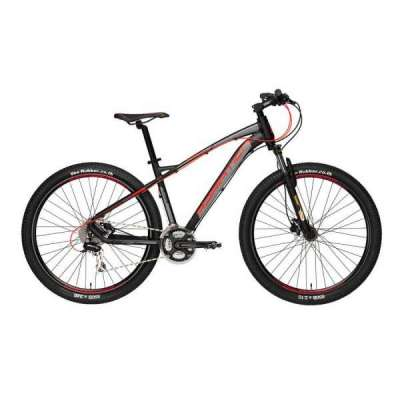 Bicicletta Off-Road WING RS 27.5 Cicli Adriatica Nero