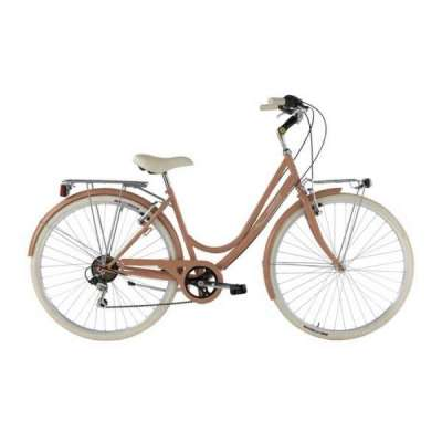 Bicicletta SHARIN Alpina Bike Donna Rosa