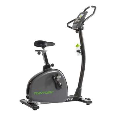 Cyclette E60 PERFORMANCE Hometrainer di Tunturi