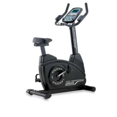 Cyclette TOP PERFORMA 265 di JK Fitness, serie I-motion cicloergometro