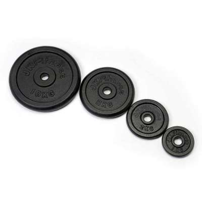 Disco Ghisa Ø 26mm Kg. 5 di Movifitness