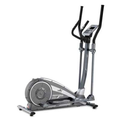 Ellittica PERFORMA 415 di JK Fitness, serie I-motion
