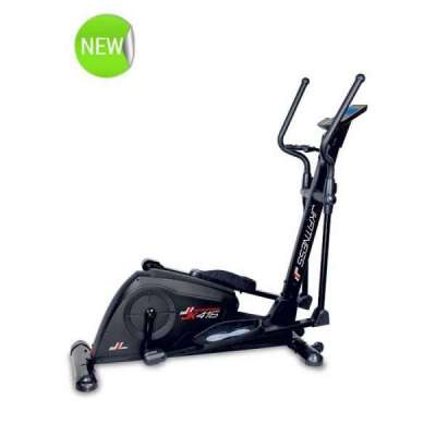 Ellittica PERFORMA 416 di JK Fitness, serie I-motion