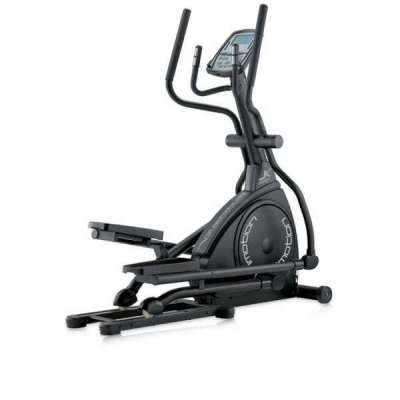 Ellittica TOP PERFORMA 425 di JK Fitness, serie I-motion