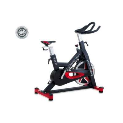 Indoor Cycles D54 di Diamond, serie I-tech