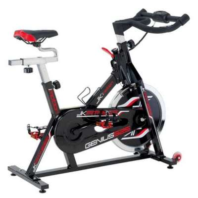 Indoor Cycles GENIUS 525 di JK Fitness, serie I-motion