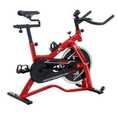 Indoor Cycles PROFESSIONAL 505 di JK Fitness, serie I-motion