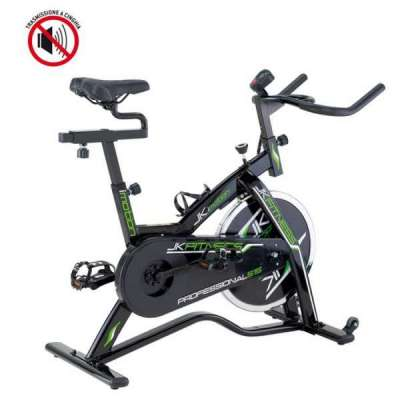 Indoor Cycles PROFESSIONAL 515 di JK Fitness, serie I-motion