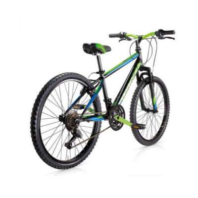Bicicletta DISTRICT 20 MBM Mtb Bambino Verde