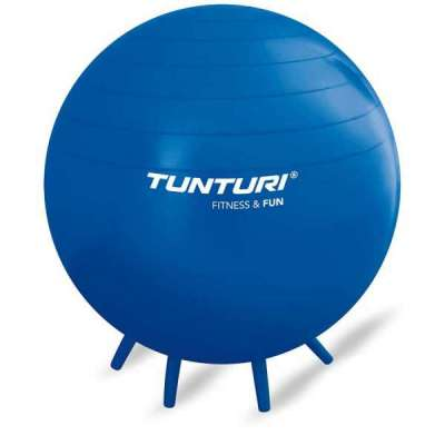 SIT BALL 65 cm Anti-Scoppio Tunturi