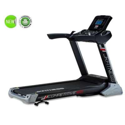 Tapis Roulant COMPETITIVE 156 di JK Fitness, serie I-motion