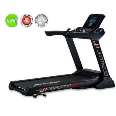 Tapis Roulant COMPETITIVE 166 di JK Fitness, serie I-motion